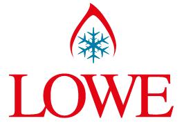Lowe Rental Logo